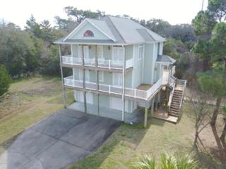 7327 Canal Drive, Emerald Isle, NC 28594 (MLS #100050956) :: Century 21 Sweyer & Associates
