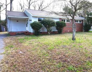 1114 River Street, Jacksonville, NC 28540 (MLS #100050971) :: Century 21 Sweyer & Associates