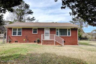 162 E Carole Drive, Jacksonville, NC 28546 (MLS #100050987) :: Century 21 Sweyer & Associates
