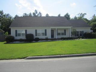 428 Conner Grant Road, New Bern, NC 28562 (MLS #100051015) :: Century 21 Sweyer & Associates