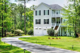 107 Queen Annes Lane, Beaufort, NC 28516 (MLS #100051081) :: Century 21 Sweyer & Associates