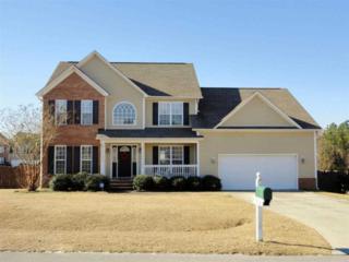 247 Rutherford Way, Jacksonville, NC 28540 (MLS #100051083) :: Century 21 Sweyer & Associates