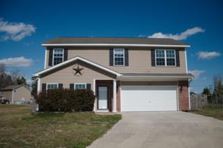 201 Bonanza Drive, Richlands, NC 28574 (MLS #100051090) :: Century 21 Sweyer & Associates