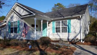 104 NW 18th Street, Oak Island, NC 28465 (MLS #100051172) :: Century 21 Sweyer & Associates