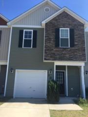309 Cedar Island Trail, Holly Ridge, NC 28445 (MLS #100051200) :: Century 21 Sweyer & Associates
