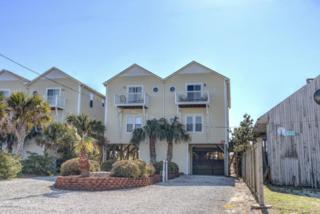 809 Ocean Boulevard, Topsail Beach, NC 28445 (MLS #100051223) :: Century 21 Sweyer & Associates