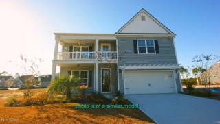 551 Esthwaite Drive SE, Leland, NC 28451 (MLS #100051246) :: Century 21 Sweyer & Associates