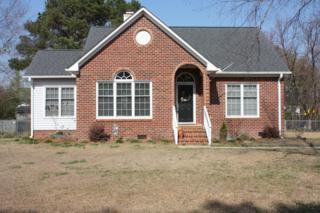 536 Cliff Court, Winterville, NC 28590 (MLS #100051281) :: Century 21 Sweyer & Associates