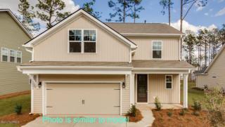 542 Esthwaite Drive SE, Leland, NC 28451 (MLS #100051340) :: Century 21 Sweyer & Associates