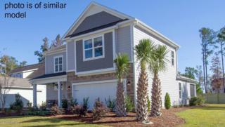 521 Esthwaite Drive SE, Leland, NC 28451 (MLS #100051360) :: Century 21 Sweyer & Associates
