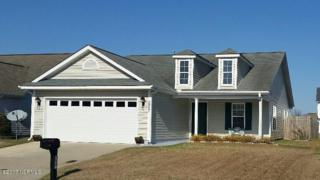 2957 Beunavista Court, Greenville, NC 27834 (MLS #100051398) :: Century 21 Sweyer & Associates