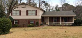 158 Partridge Road, Wilmington, NC 28412 (MLS #100051412) :: Century 21 Sweyer & Associates