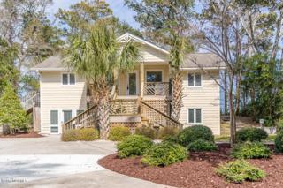 107 North Court, Atlantic Beach, NC 28512 (MLS #100051431) :: Century 21 Sweyer & Associates