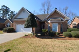 2612 Brookridge Circle, Greenville, NC 27858 (MLS #100051504) :: Century 21 Sweyer & Associates