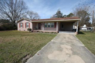 202 Diane Drive, Jacksonville, NC 28540 (MLS #100051554) :: Century 21 Sweyer & Associates
