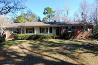425 Arbor Way, Wilmington, NC 28409 (MLS #100051565) :: Century 21 Sweyer & Associates
