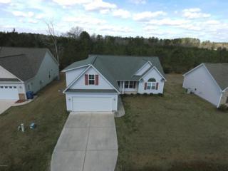 424 Satterfield Drive, New Bern, NC 28560 (MLS #100051671) :: Century 21 Sweyer & Associates