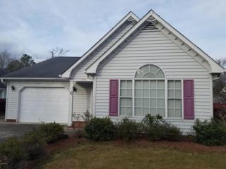104 Dron Place, Wilmington, NC 28409 (MLS #100051673) :: Century 21 Sweyer & Associates