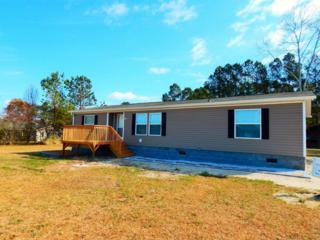 1126 Russtown Road NW, Ocean Isle Beach, NC 28469 (MLS #100051697) :: Century 21 Sweyer & Associates