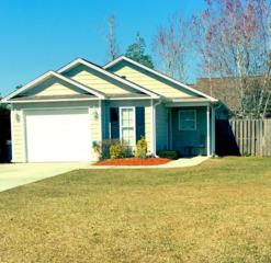 105 Blossom Circle, Hampstead, NC 28443 (MLS #100051799) :: Century 21 Sweyer & Associates