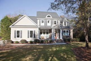 1000 Cordgrass Road, Hampstead, NC 28443 (MLS #100051822) :: Century 21 Sweyer & Associates