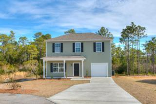 4388 Eagle Bluff Lane, Southport, NC 28461 (MLS #100051829) :: Century 21 Sweyer & Associates