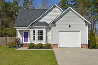 1220 Bristolmoor Drive, Winterville, NC 28590 (MLS #100051847) :: Century 21 Sweyer & Associates