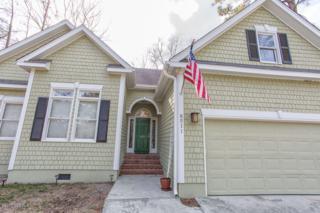 6511 Old Fort Road, Wilmington, NC 28411 (MLS #100051858) :: Century 21 Sweyer & Associates