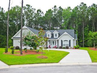 708 Hummingbird S, Swansboro, NC 28584 (MLS #100051968) :: Century 21 Sweyer & Associates