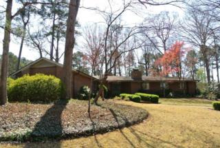 1007 Rollingwood Drive NW, Wilson, NC 27896 (MLS #100051991) :: Century 21 Sweyer & Associates