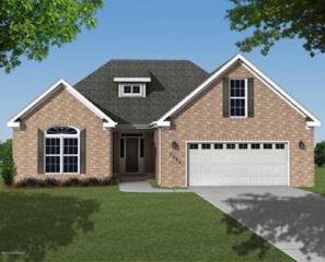 412 Becky Anne Drive, Winterville, NC 28590 (MLS #100051993) :: Century 21 Sweyer & Associates