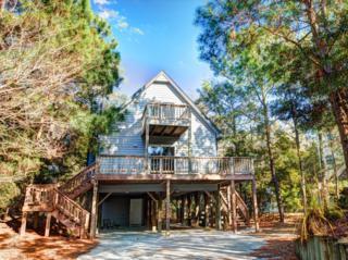 134 Pinewood Place, Emerald Isle, NC 28594 (MLS #100052019) :: Century 21 Sweyer & Associates