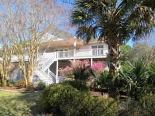 310 Island Drive, Beaufort, NC 28516 (MLS #100052057) :: Century 21 Sweyer & Associates