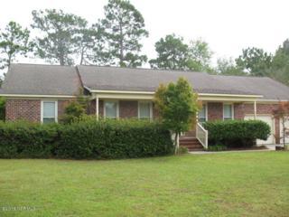 3205 Red Berry Drive, Wilmington, NC 28409 (MLS #100052060) :: Century 21 Sweyer & Associates