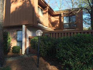 1043 Birch Creek Drive #2, Wilmington, NC 28403 (MLS #100052207) :: Century 21 Sweyer & Associates
