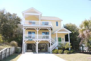 109 Page Place, Emerald Isle, NC 28594 (MLS #100052223) :: Century 21 Sweyer & Associates