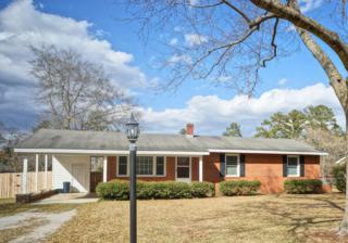 4712 Edgewood Drive, Trent Woods, NC 28562 (MLS #100052224) :: Century 21 Sweyer & Associates