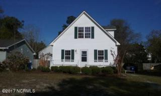 130 NW 17th Street, Oak Island, NC 28465 (MLS #100052246) :: Century 21 Sweyer & Associates