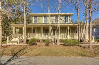 518 Sylvan Street, Shallotte, NC 28470 (MLS #100052250) :: Century 21 Sweyer & Associates