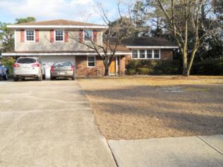437 Robert E Lee Drive, Wilmington, NC 28412 (MLS #100052285) :: Century 21 Sweyer & Associates