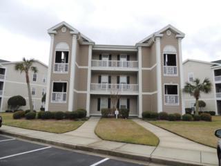 873 Great Egret Circle SW E, Sunset Beach, NC 28468 (MLS #100052313) :: Century 21 Sweyer & Associates