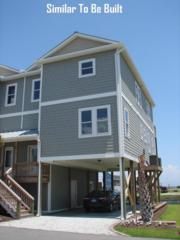 964b Tower Court, Topsail Beach, NC 28445 (MLS #100052317) :: Century 21 Sweyer & Associates
