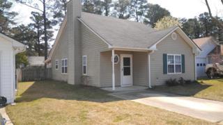3584 Red Oak Drive, New Bern, NC 28562 (MLS #100052328) :: Century 21 Sweyer & Associates