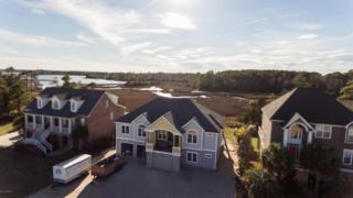 138 Marsh Harbour Drive, Newport, NC 28570 (MLS #100052351) :: Century 21 Sweyer & Associates