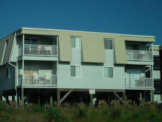 307 W First Street F-4, Ocean Isle Beach, NC 28469 (MLS #100052361) :: Century 21 Sweyer & Associates