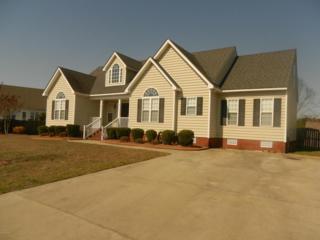 909 Fox Chase Lane, Winterville, NC 28590 (MLS #100052393) :: Century 21 Sweyer & Associates