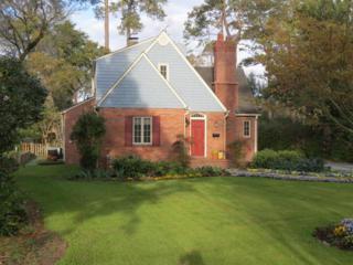 218 Colonial Drive, Wilmington, NC 28403 (MLS #100052408) :: Century 21 Sweyer & Associates