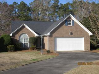 131 Fair Oak Road, Chocowinity, NC 27817 (MLS #100052469) :: Century 21 Sweyer & Associates