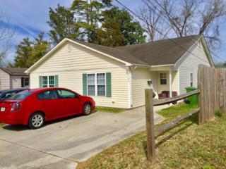 2105 Dexter Street, Wilmington, NC 28403 (MLS #100052519) :: Century 21 Sweyer & Associates