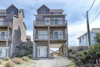 1814 S Shore Drive, Surf City, NC 28445 (MLS #100052523) :: Century 21 Sweyer & Associates